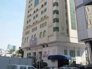 Howard Johnson Hotel Abu Dhabi - Exterior