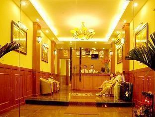 Hanoi Lake View Hotel Hà Nội - Hành lang