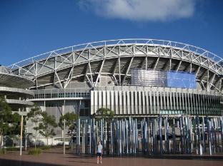 Pullman at Sydney Olympic Park Hotel Sydney - Surroundings - ANZ Stadium