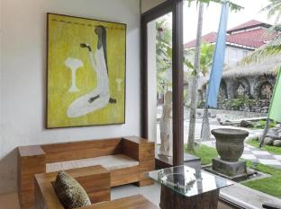 The Mansion Resort Hotel & Spa Bali - Fasilitas hiburan