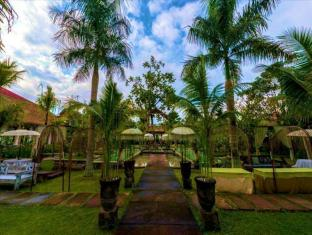 The Mansion Resort Hotel & Spa Bali - Exterior de l'hotel