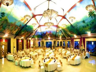 The Mansion Resort Hotel & Spa Bali - Ballroom