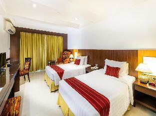 ベスト ウエスタン メイフェアー スイート ホテル Best Western Mayfair Suites