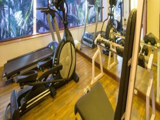Lazylagoon Sarovar Portico Suites North Goa - Fitness Room