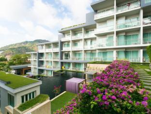 Sugar Palm Grand Hillside Hotel Phuket - Dintorni