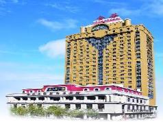 Harbin Jingu Hotel, Harbin