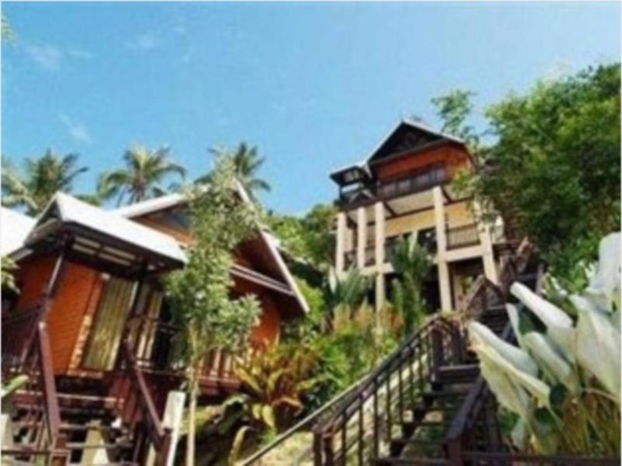 ปรีฑารมย์ พีพี รีสอร์ท (Phitarom Phi Phi Resort)