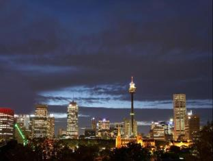 Quest Potts Point Hotel Sydney - View
