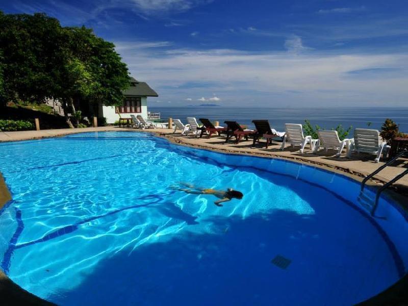 Dreamland Resort Koh Phangan