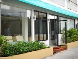 Aspery Hotel Phuket - Ngoại cảnhkhách sạn