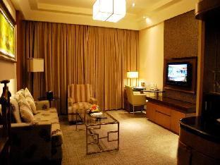 Coupons Harriway Hotel Chengdu