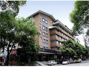 Eva Inn Hotel Guilin - Exterior