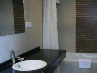 Eva Inn Hotel Guilin - Bathroom