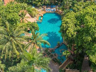 パタヤ マリオット リゾート アンド スパ Pattaya Marriott Resort & Spa