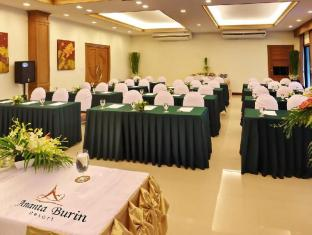 Ananta Burin Resort Krabi - Meeting Room