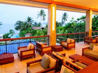 The Village Coconut Island Beach Resort Phuket - Lobi