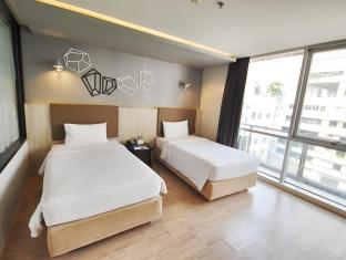 The Heritage Silom Hotel Bangkok - Twin Beds