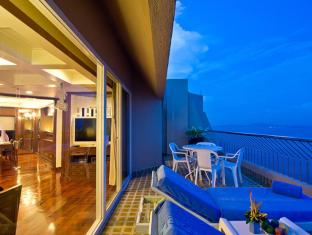 Royal Cliff Beach Hotel by Royal Cliff Hotels Group Pattaya - 1 Bedroom Theme Suite Terrace