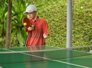 Royal Cliff Beach Hotel by Royal Cliff Hotels Group Pattaya - Table Tennis