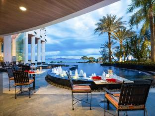 Royal Cliff Beach Hotel by Royal Cliff Hotels Group Pattaya - Rossini - The Godfather's Favourite