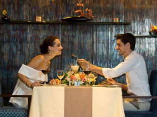 Royal Cliff Beach Hotel by Royal Cliff Hotels Group Pattaya - Caprice - A Taste of Riviera