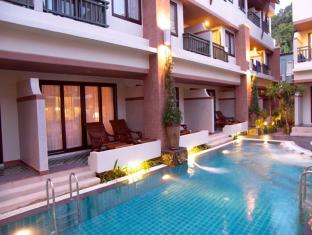 P.P. Palm Tree Resort Koh Phi Phi - Pool Access Double Bed