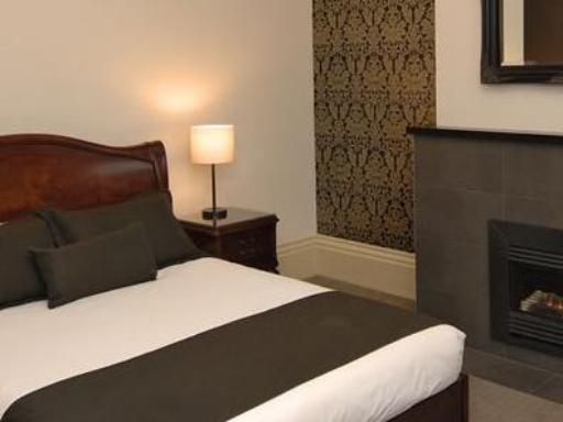 Quality Inn Heritage on Lydiard PayPal Hotel Ballarat