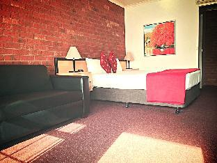 Pevensey Motor Lodge PayPal Hotel Echuca