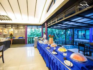 Phuvaree Resort Phuket - Restaurant