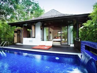The Vijitt Resort Phuket Phuket - Deluxe Pool Villa