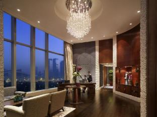 Futian Shangri-La Hotel Shenzhen - Business Center