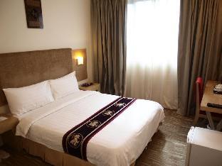 カルチュラル ホテル シンガポール2