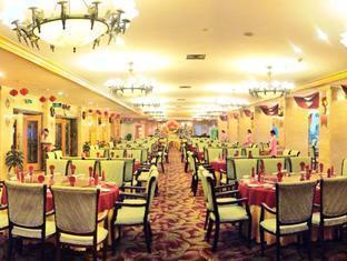 Taoyuan Mianyang Hotel Mianyang - Restaurant