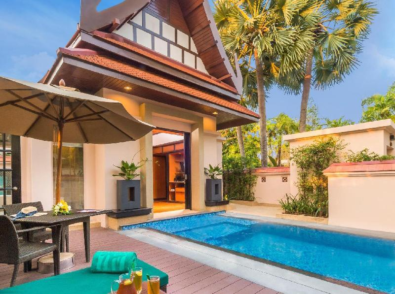 Banyan Pool Villa
