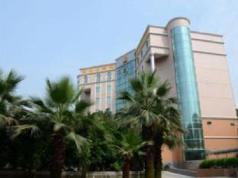 Phoenix Mountain Hotel, Guangzhou