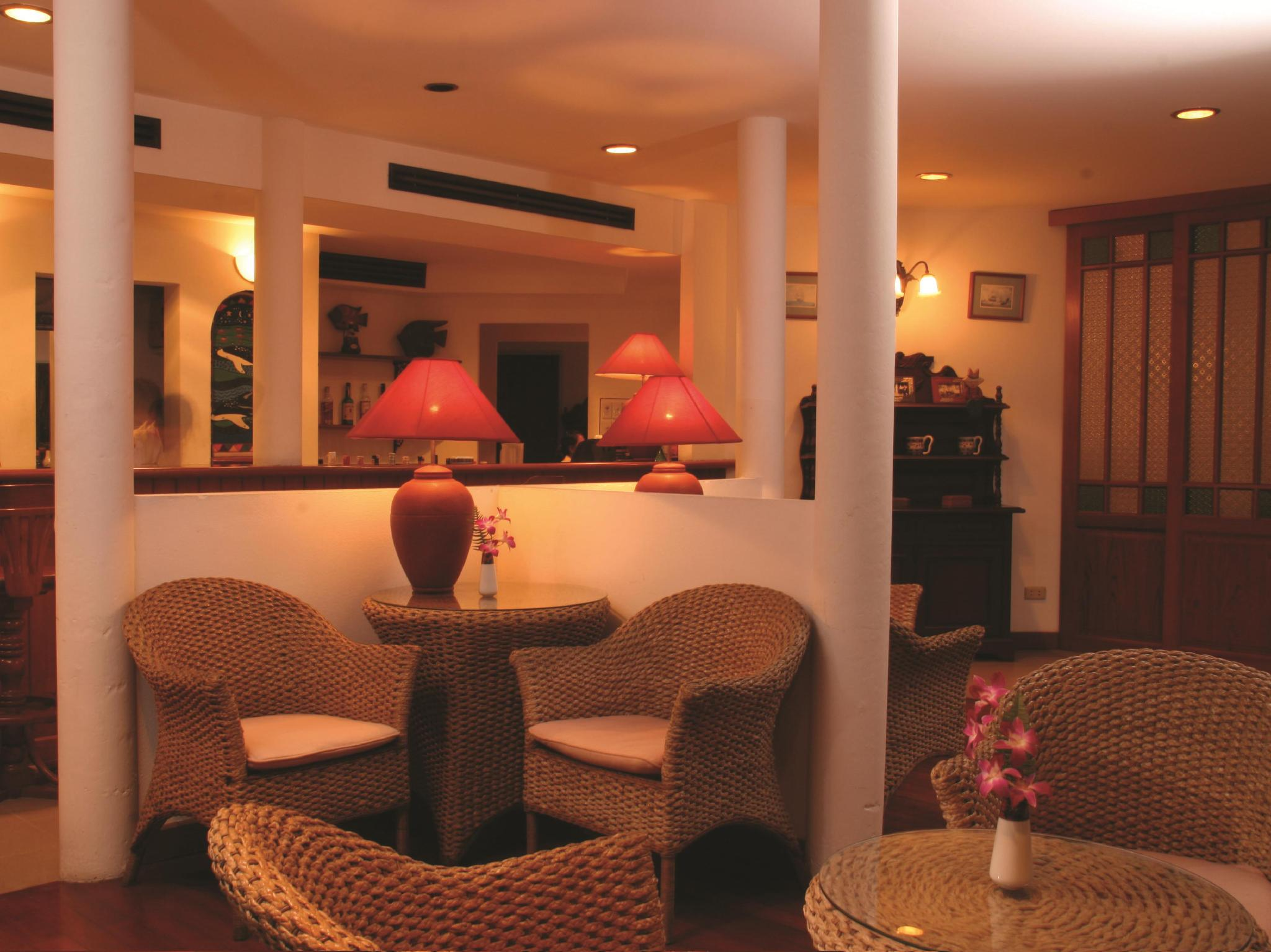 โรงแรมเคปพันวา