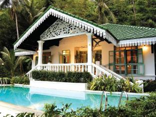 Cape Panwa Hotel Phuket - Panwa Lodge
