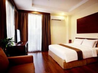 【Sukhumvit Hotel】iCheck Inn Sukhumvit Soi 2(iCheck Inn Sukhumvit Soi 2)