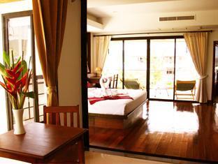 โรงแรมเฉวง เลควิว คอนโดเทล