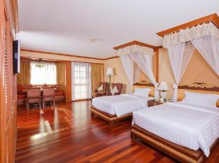 Diamond Cliff Resort And Spa Phuket - Ocean Suite