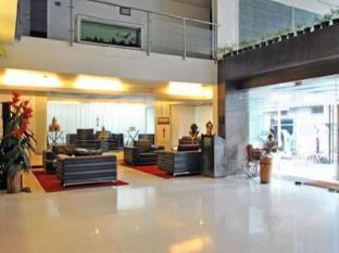 Hotel TAP Gold Crest - Bangalore