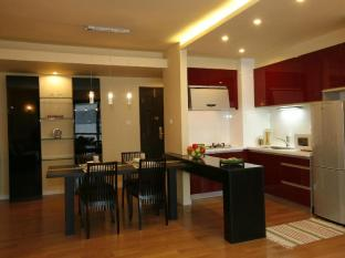 Belgravia All Suites Serviced Residence Shanghai - Deluxe 2 Bedroom Suite Min. 3 nights