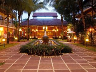 Horizon Patong Beach Resort & Spa Phuket - vhod