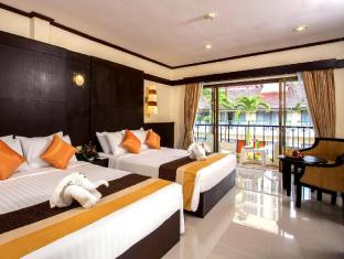 Horizon Patong Beach Resort & Spa Phuket - soba za goste