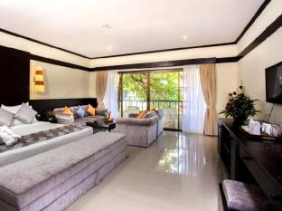 Horizon Patong Beach Resort & Spa بوكيت - جناح