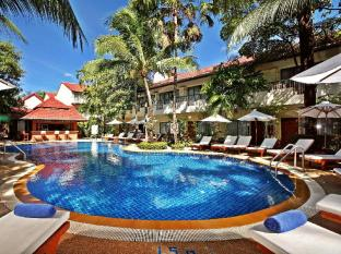 Horizon Patong Beach Resort & Spa بوكيت
