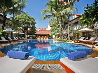 Horizon Patong Beach Resort & Spa פוקט - מתקני המלון