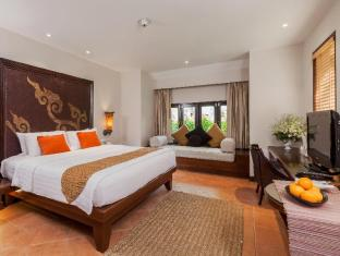 Moevenpick Resort & Spa Karon Beach Phuket Пукет - Стая за гости