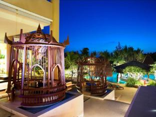 Moevenpick Resort & Spa Karon Beach Phuket פוקט - סביבת בית המלון