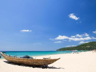 Moevenpick Resort & Spa Karon Beach Phuket Пхукет - Пляж